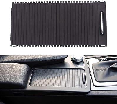 Car Consola Central Enrollable para Mercedes Cals W204 Clase E ...