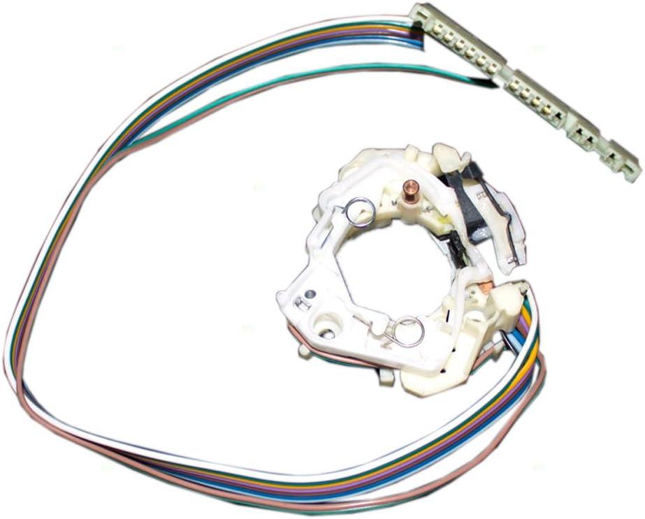 NEW GMC K10 Turn Signal Blinker LEVER SWITCH W//CRUISE 1987 1988 1989