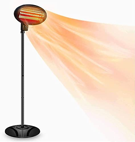 Patio Heater Electric Outdoor Heater