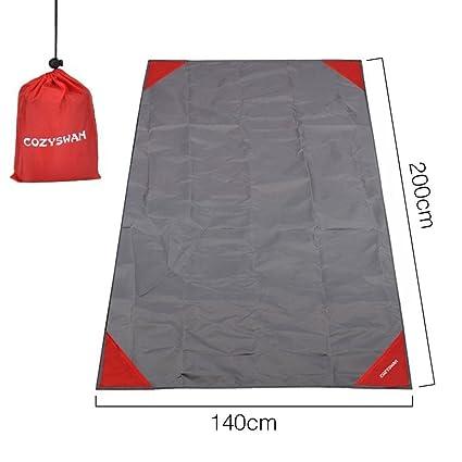 Wasserdicht Picknickdecke und Stranddecke polaar XL Outdoor- 200 x 150 cm