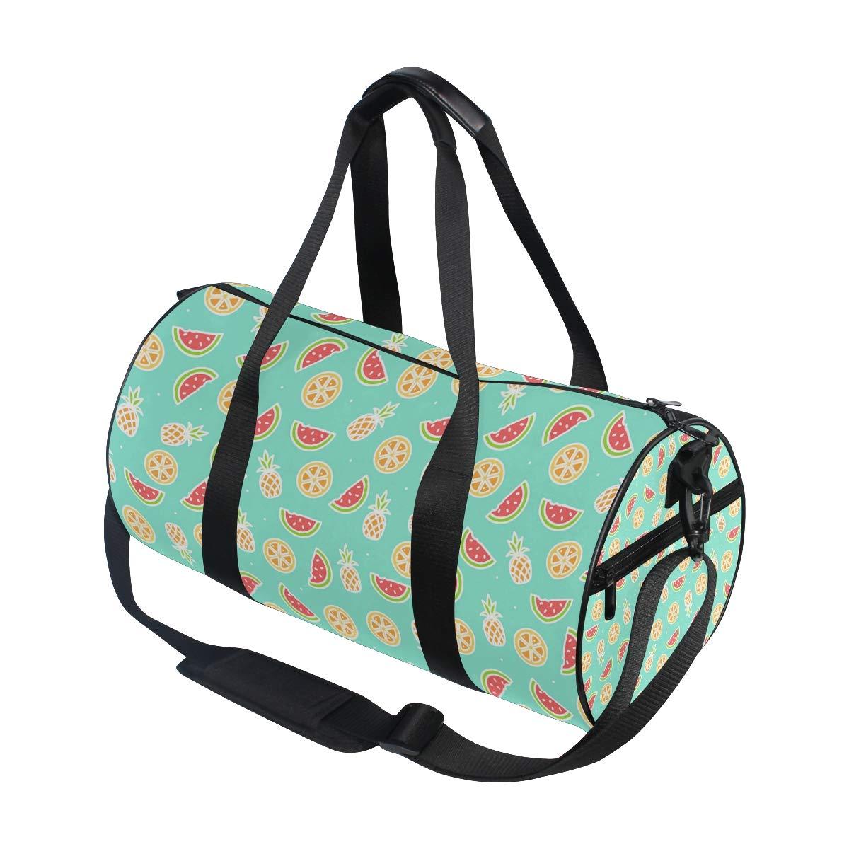 Waterproof Non-Slip Wearable Crossbody Bag fitness bag Shoulder Bag Handheld Vegetable Picture
