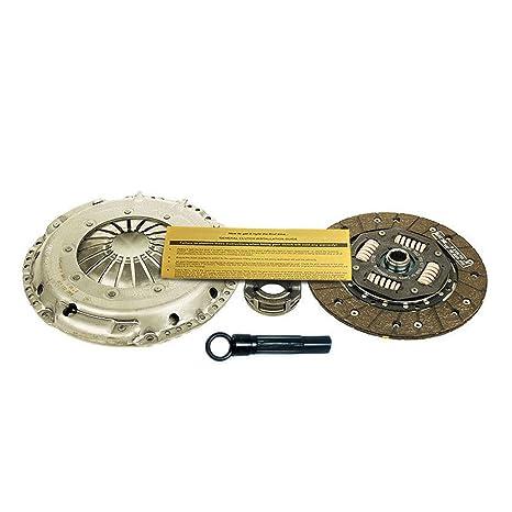 SACHS CLUTCH KIT VW CORRADO G60 1.8L S/C GOLF JETTA PASSAT TDI 1.9L