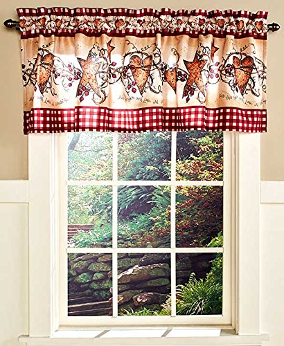 Heart & Star Window (Linda Spivey Hearts And Stars)