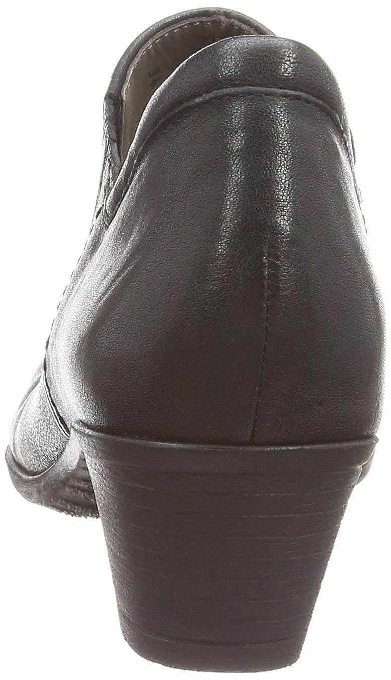 Gabor Damen Pumps schwarz 7,5 UK Damen pumps (*Partner