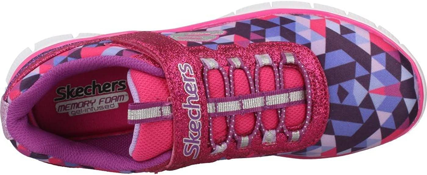 zapatos skechers para ni�as amazon precio