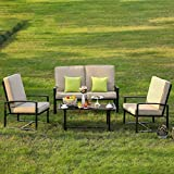 Polywood Garden-outdoor Coffee Tables - Best Reviews Guide