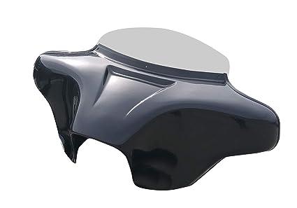Amazon com: Batwing Fairing for Harley Davidson Roadking XE