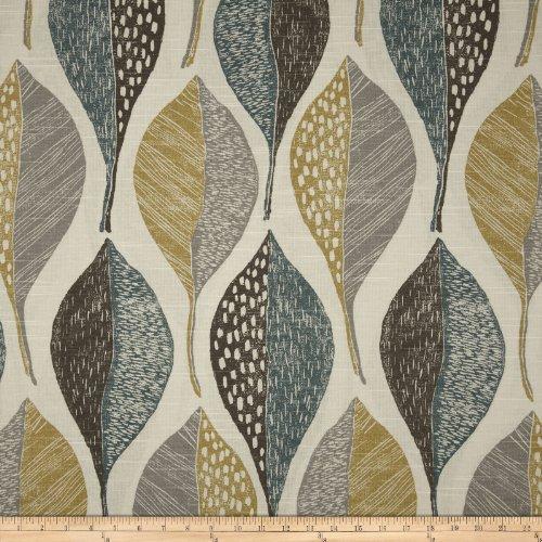 Drapery Home Decor Fabric - 5