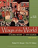 Ways of the World with Sources for AP*