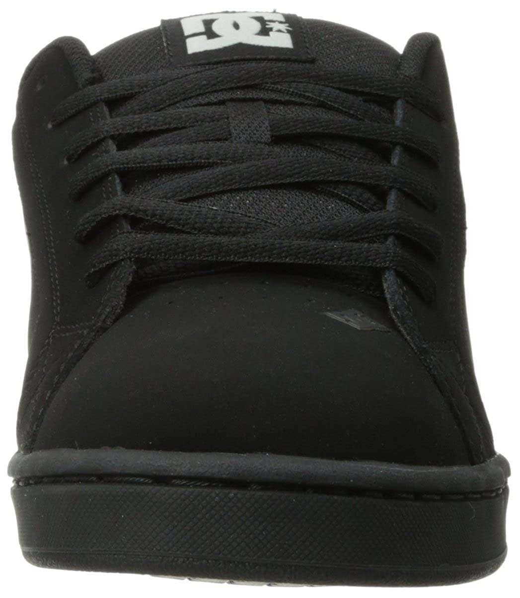 DC Net SE-M - Zapatillas de Skateboarding para Hombre, Color Black, Talla 38: Amazon.es: Zapatos y complementos