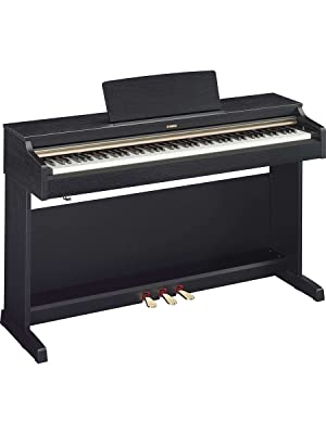 Yamaha Arius YDP162B Traditional Console Digital Piano