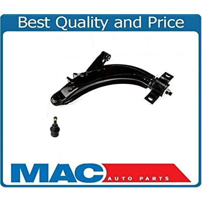 100% New ONE Driver Side Lower Control Arm Ball Joint for Subaru Outback 00-04: Automotive