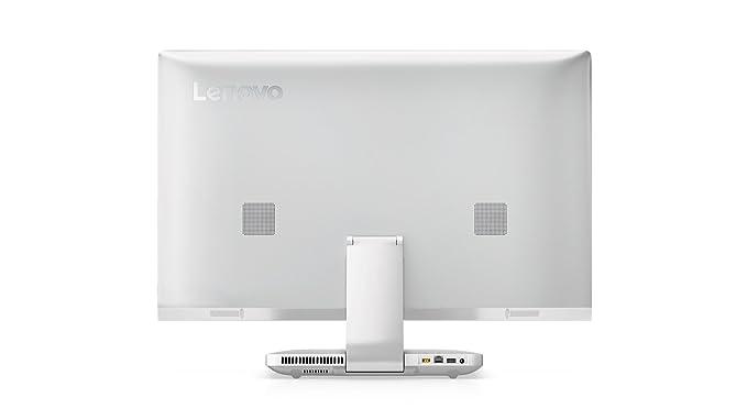 Lenovo IdeaCentre AIO 910 - 27ish - Ordenador Todo-en-uno 27 gris (Intel Core i5, 8 GB de RAM, 1 TB, NVIDIA GeForce gt940, Windows 10): Amazon.es: ...