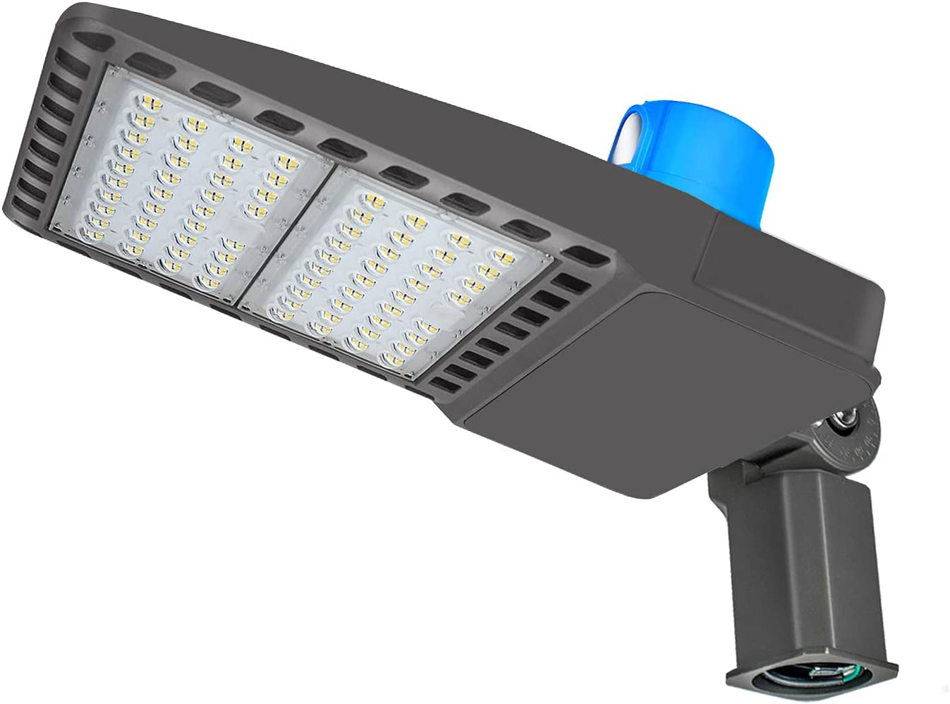 Details about  /Street Parking Lamp Energy Saving Rechargeable Led Light 90W 220V-240V 2300Lm