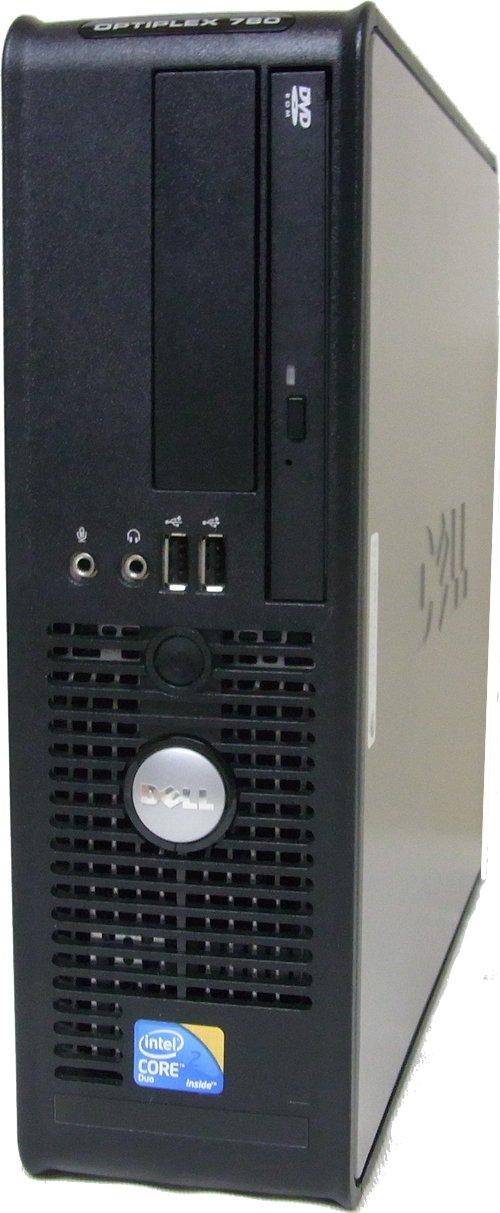 【全品送料無料】 中古パソコン デスクトップ DELL DELL OptiPlex Pro 780 SFF Core2Duo SFF E7500 2.93GHz 2GBメモリ 160GB DVD-ROM Windows7 Pro 搭載 リカバリーディスク付属 動作保証30日間 B00EXP4L62, BESTDO:48bfe4ab --- arbimovel.dominiotemporario.com