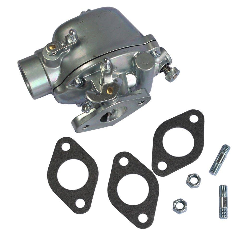 CPW (tm) Heavy Duty 8N9510C-HD Carburetor For Ford Tractor 2N 8N 9N by CPWtm (Image #3)
