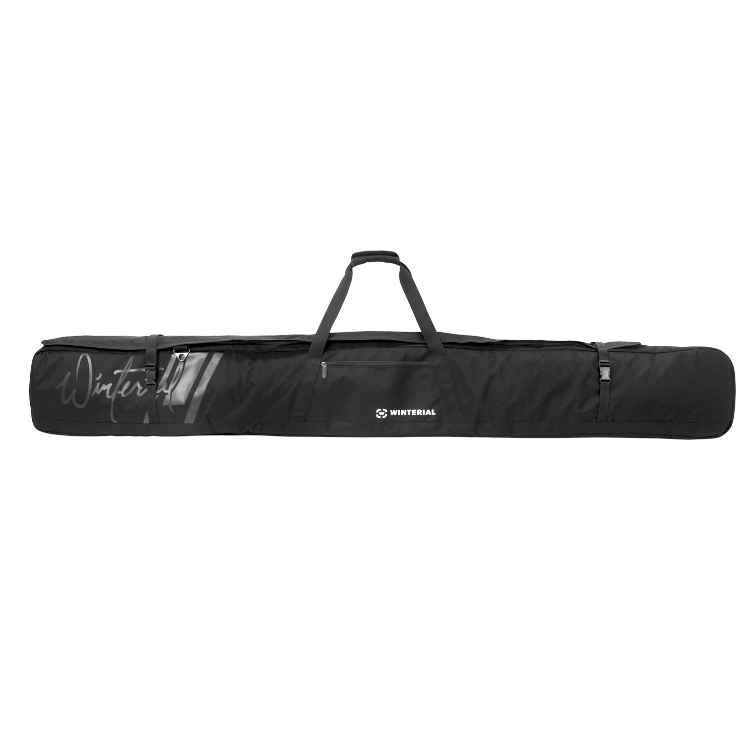 2018 Winterial Rolling Ski Bag, Travel, Winter Travel, Wheels, Protect Your Skis by Winterial (Image #2)