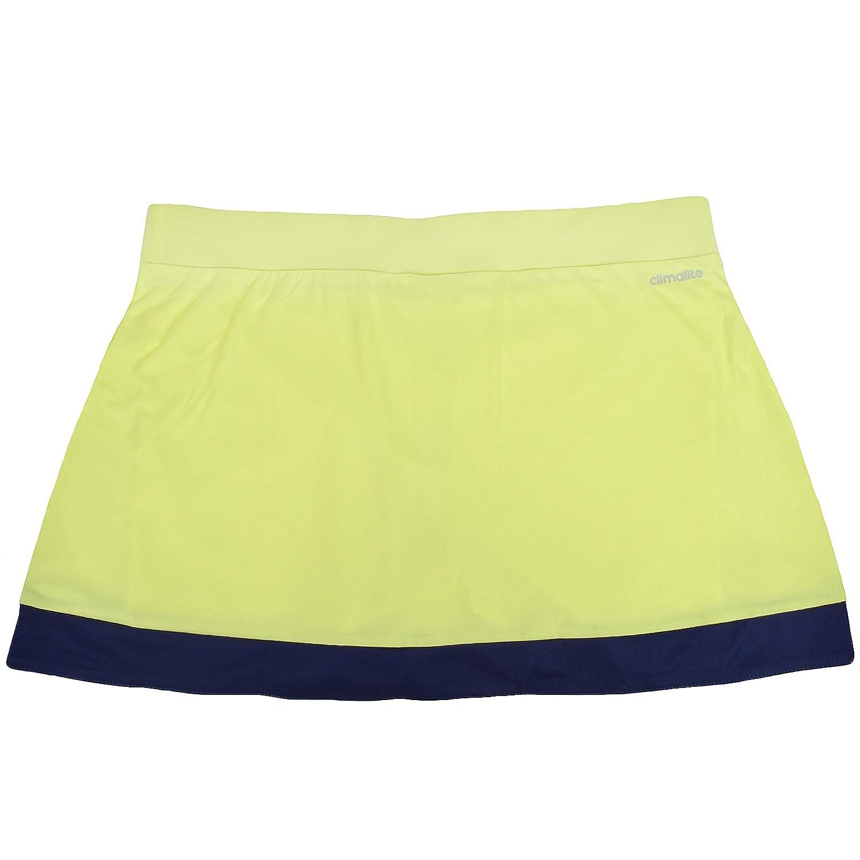 adidas Padel W Galaxy Skort - Falda para mujer, talla L: Amazon.es ...