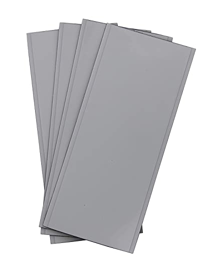 Amazoncom 100 Magnetic Photo Booth Frames For 2 X 6 Photo