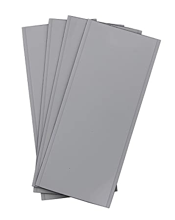 100 magnetic photo booth frames for 2 x 6