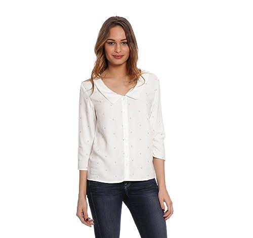 2TWO Princeton, Camisa para Mujer