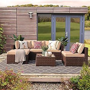 61Rcy%2Bn%2BBKL._SS300_ Wicker Patio Furniture Sets