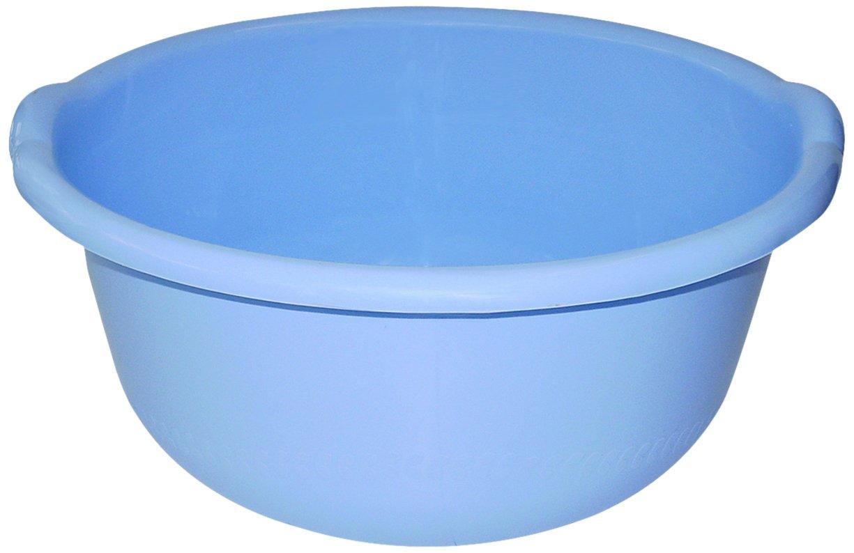 Princeware 1254 Deep Bucket (15.5 Litres) (Assorted Colors): Amazon ...