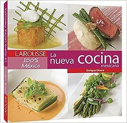 Cover of La nueva cocina mexicana