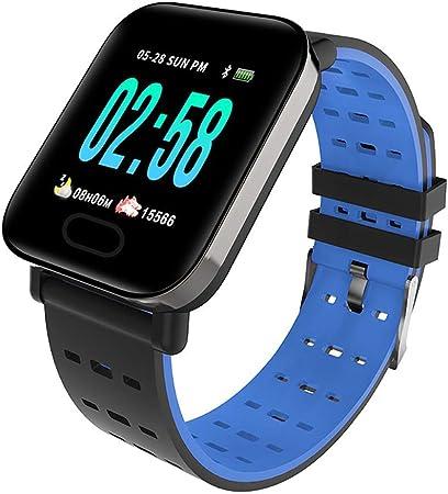 Tracker de Remise en Forme de Bracelet Intelligent de Sports de Sports de Bluetooth Bracelet de Montres
