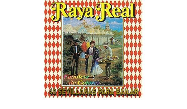 Pañoleta de Colores. 40 Sevillanas para Bailar by Raya Real ...