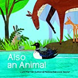 img - for Also an Animal book / textbook / text book