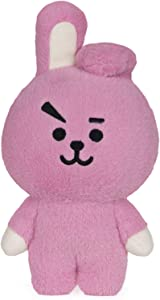 GUND LINE Friends BT21 Cooky Plush Stuffed Animal, 6""