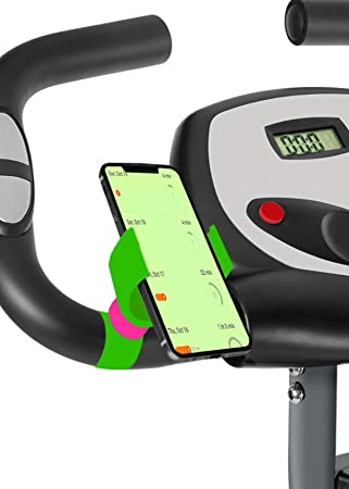 Marvorem Soporte movil Bicicleta estatica Compatible con Xiaomi ...