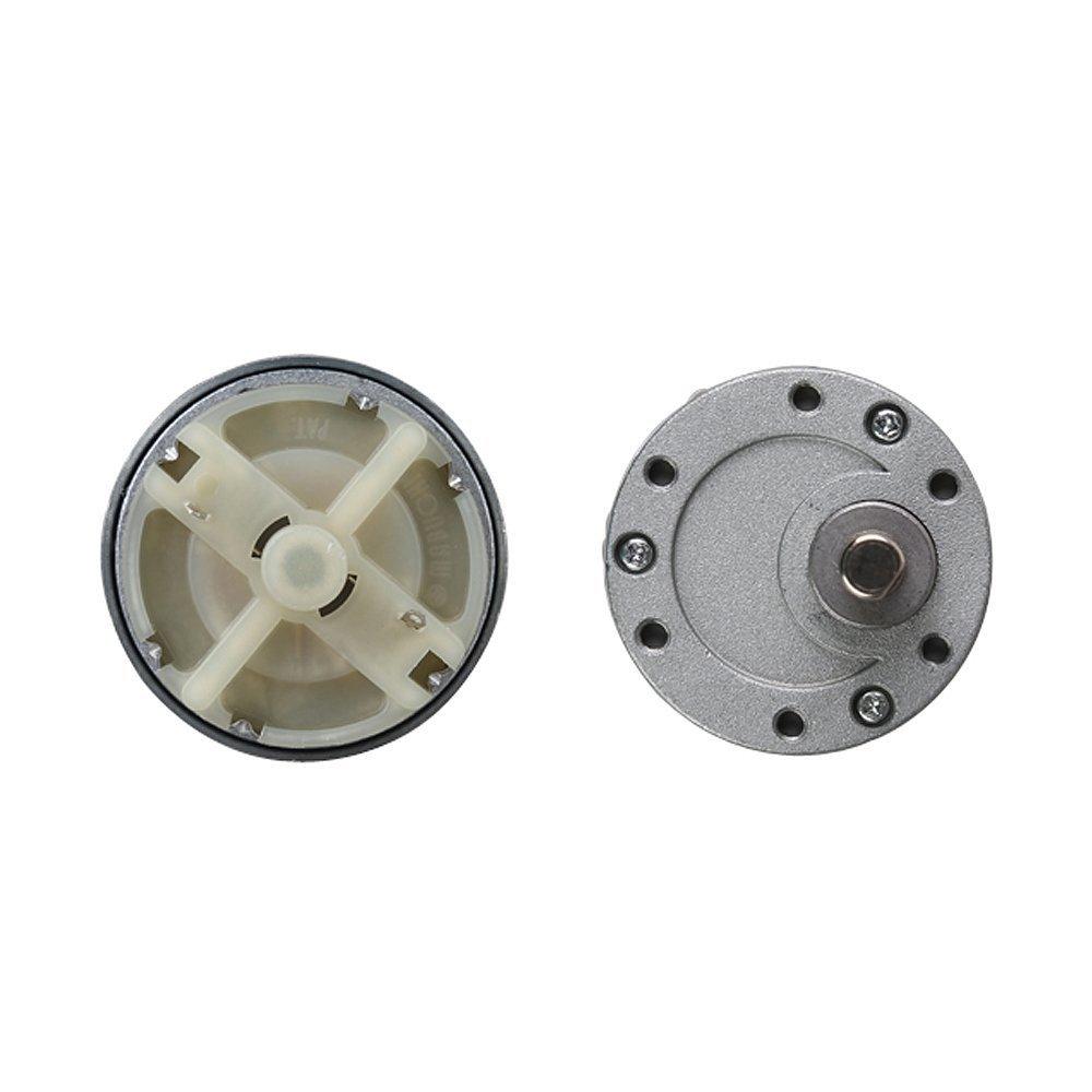 Nextrox Mini 12v Dc 60 Rpm High Torque Gear Box Electric Motor Spst Rocker Switch Diagram Http Wwwallspectrumcom Store Miniature Fan Motors