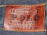 Polo Ralph Lauren Men's Slim Straight 018 Jeans