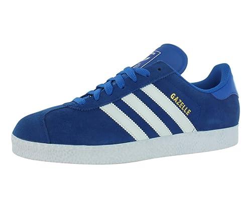 bf972027a Adidas - Zapatillas de ante para mujer azul Royal