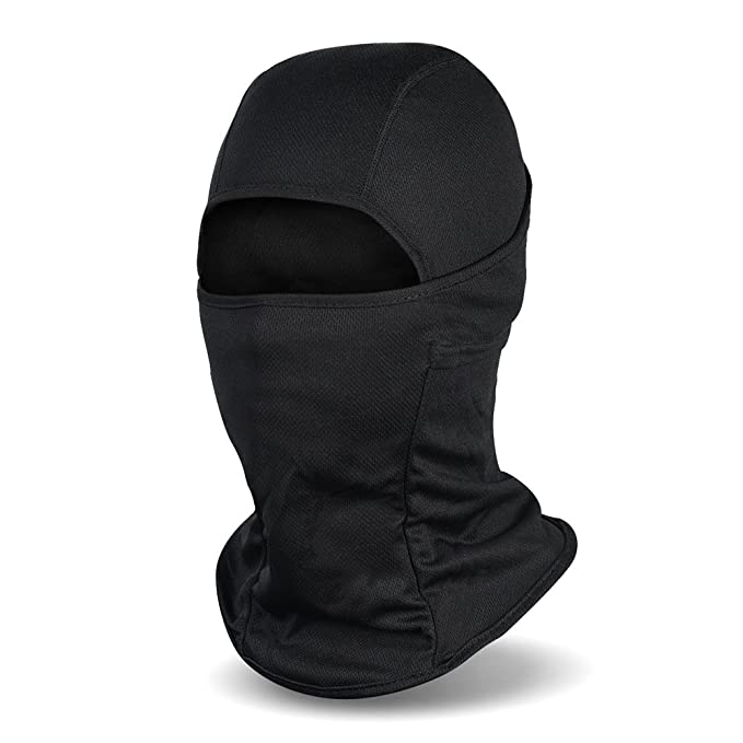Vbiger Balaclava Face Mask for Cycling c1214de22