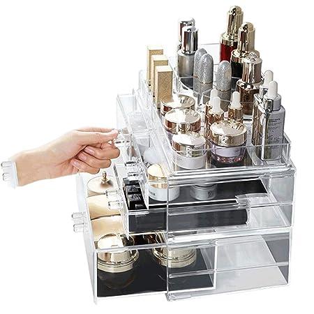 Arcones de almacenaje Caja de Almacenamiento, cosméticos, ayudante ...