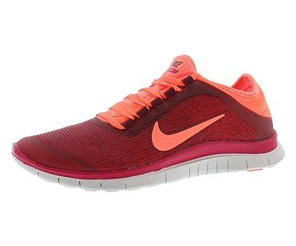 por qué Converger interior  Amazon.com: Nike Free 3.0 V5 Running Women's Shoes Size 11: Clothing