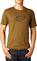 Fox Racing Mens Ageless Premium Short-Sleeve Shirt