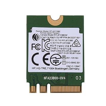 Amazon.com: 2.4G WIFI Wireless Card 2 in 1 for Dell/ Toshiba ...