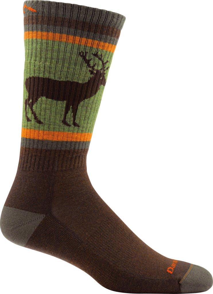 Darn Tough Men's Uncle Buck Boot Cushion Sock