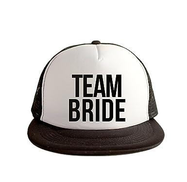 Team Bride Bridal Shower Cool Swag Hip Hop impresión 80s Style ...