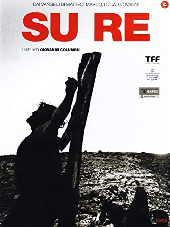Su Re DVD Cover Art