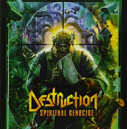Destruction - Mad Butcher / Eternal Devastation - Zortam Music