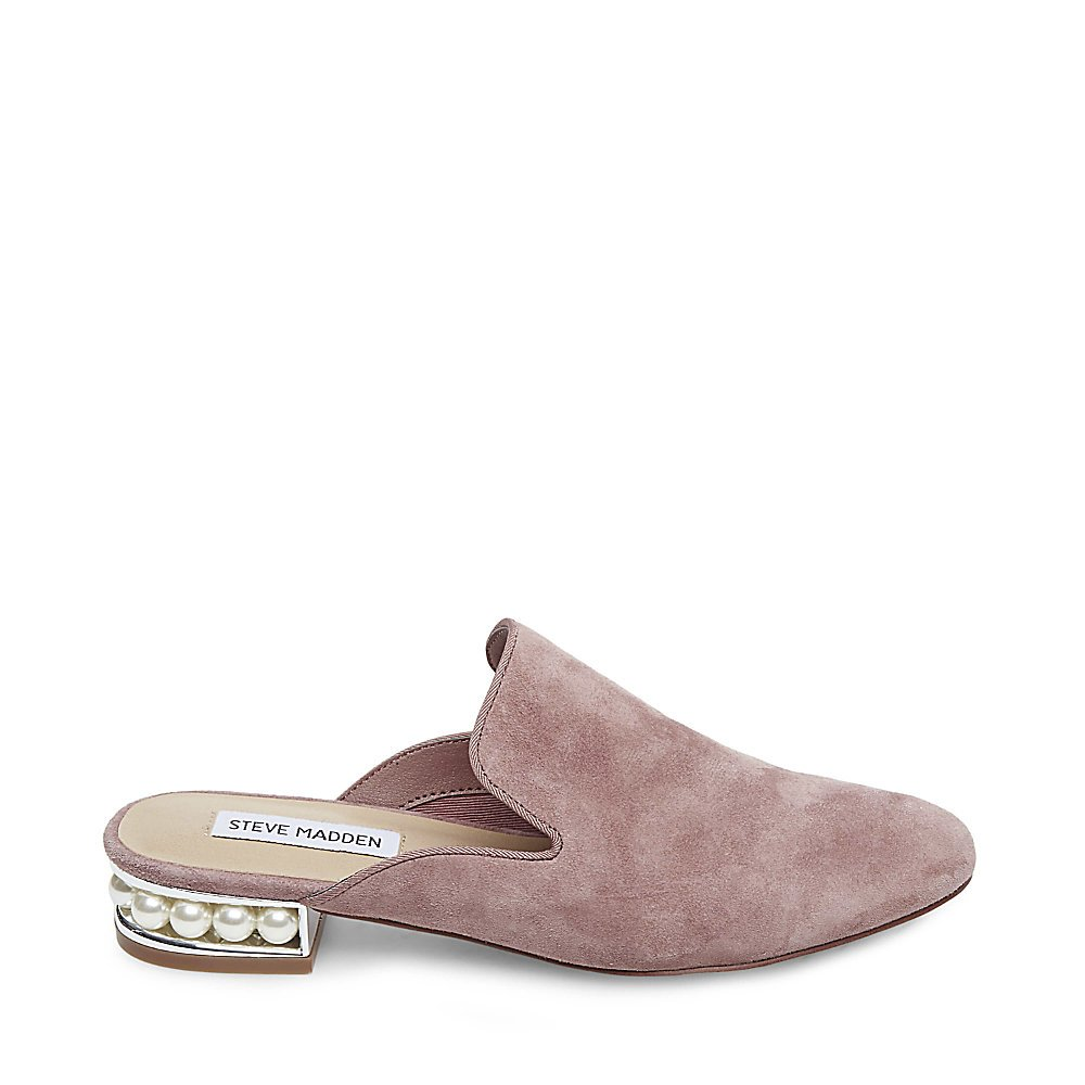 83684fde194 Steve Madden Women's Sanderson Slip-On Loafer