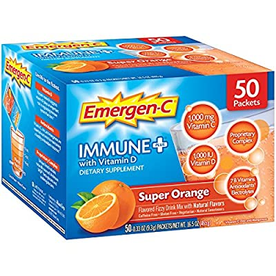 by Emergen-C(283)Buy new: $19.99$17.994 used & newfrom$17.99