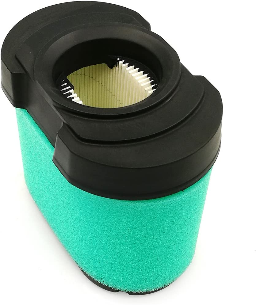 KlirAir 2 Pack of Air Filter for Briggs /& Stratton 792105 276890 4163205 4163206 44H777