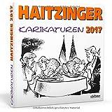 Haitzinger Karikaturen 2017