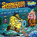 SpongeBob DetectivePants in the Case of the Lost Shell, Ilanit Oliver, 1442428333